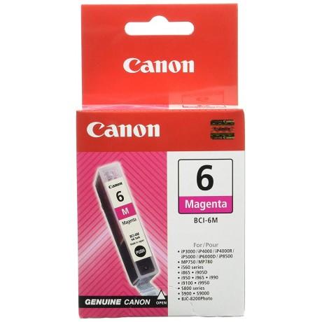 Cartouche CANON BCI 6 Magenta