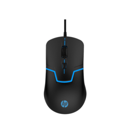SOURIS HP GAMING M100 - FILAIRE