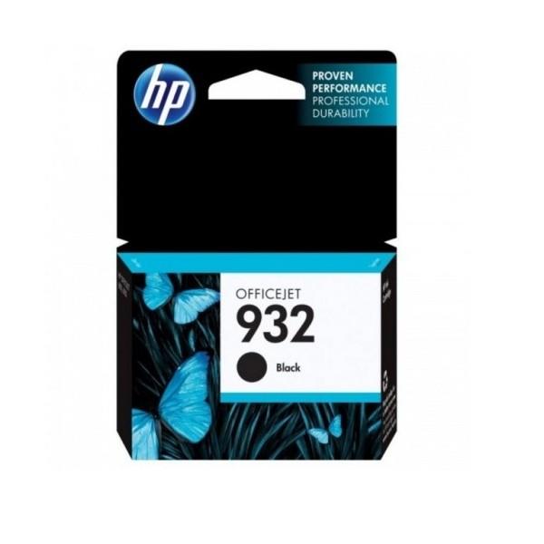 CARTOUCHE HP 932 NOIR