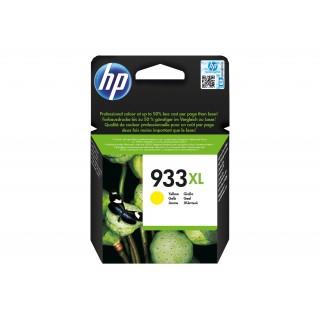 CARTOUCHE HP 933XL JAUNE