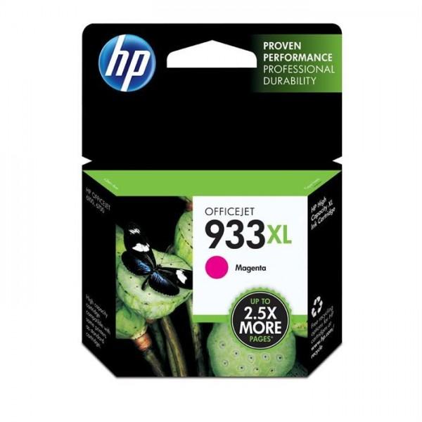 CARTOUCHE HP 933XL MAGENTA