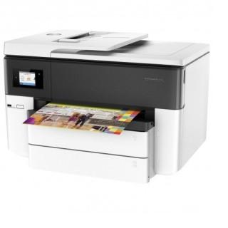 IMPRIMANTE HP OFFICEJET PRO 7740 - IMPRESSION - COPIE - SCAN - FAX