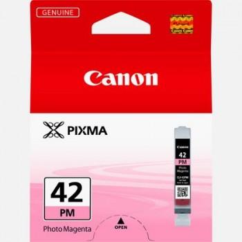 Cartouche CANON CLI 42 PM...