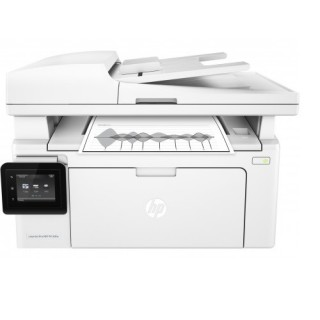 IMPRIMANTE HP M130FW LASERJET - COPIE - SCAN - IMPRESSION - FAX