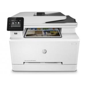 IMPRIMANTE HP M281FDN LASERJET - IMPRESSION - COPIE - SCANNER - FAX