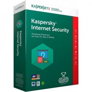 KASPERSKY INTERNET SECURITY 2019 2 PC
