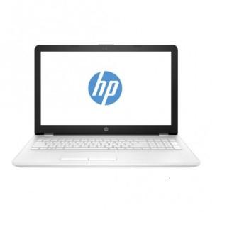LAPTOP HP NOTEBOOK 15 - DUALCORE - BLANC