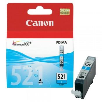 Cartouche CANON CLI 521 C Cyan