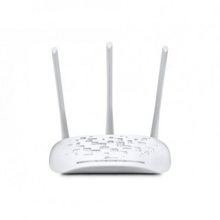 POINT D'ACCÈS WIFI TP-LINK - WA901ND - 2.4 GHZ