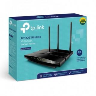 MODEM ROUTEUR VDSL2/ADSL2+ WI-FI AC1200