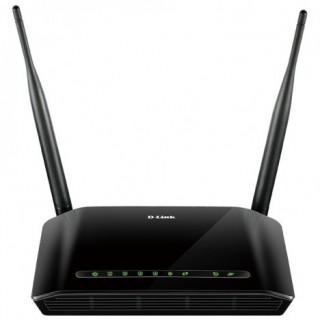 ROUTEUR WIFI D-LINK 2740U - ADSL