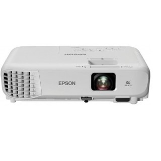 VIDÉO PROJECTEUR EPSON EBS-05 - 3200 LUMENS - HDMI - VGA - TÉLÉCOMMANDE