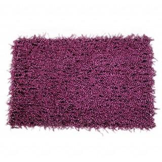 Tapis Anti dérapant 85X50 Cm violet