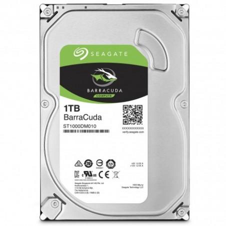 DISQUE DUR 1TB (1000GB) SEAGATE 3.5''