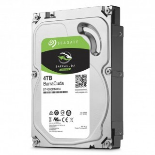 DISQUE DUR 4TB (4000GB) SEAGATE 3.5''