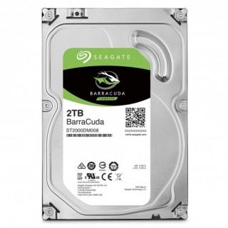 DISQUE DUR 2TB (2000GB) SEAGATE 3.5''