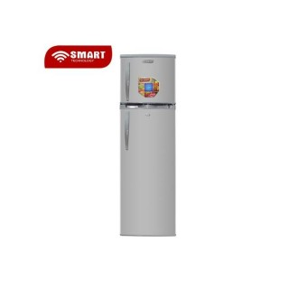 SMART TECHNOLOGY Réfrigérateur 2 Battants-200L-STR-255