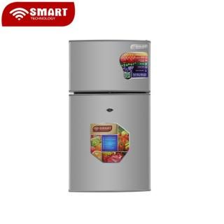 SMART TECHNOLOGY Réfrigerateur 2 Battants-STR-195H -95 L