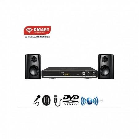 SMART TECHNOLOGY DVD Player /Dvd/CD-STH-689