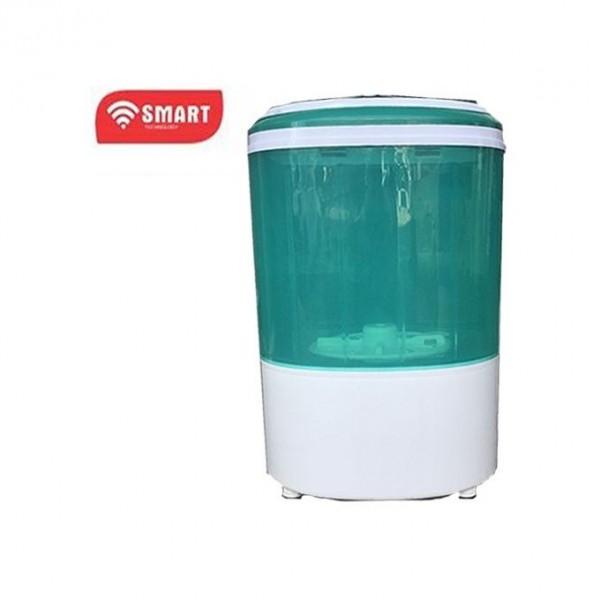 SMART TECHNOLOGY Machine à Laver Semi STML-312V