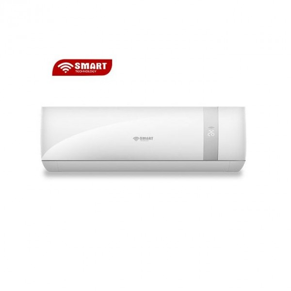 SMART TECHNOLOGY Split Inverter Anti Corrosion Et Purificateur 3 CV