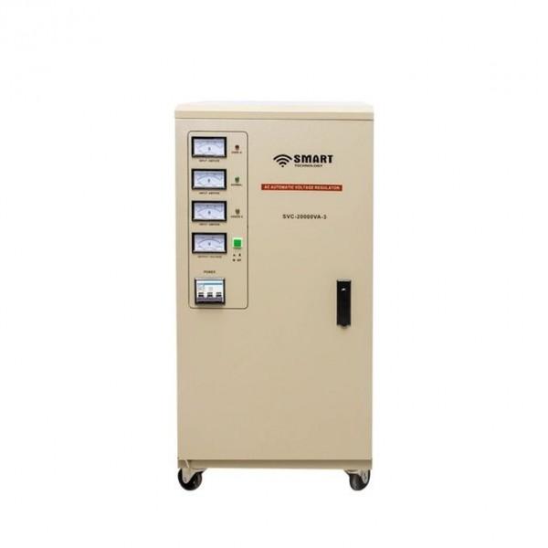 SMART TECHNOLOGY Stabilisateur SVC-20000 VA