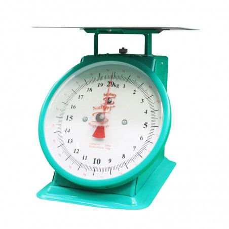 120KG SCALE