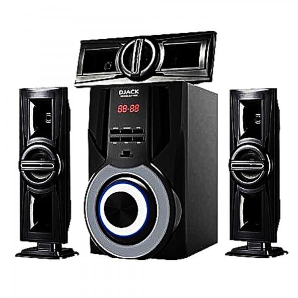 Home Cinéma - DJACK DJ-1003 - Bluetooth