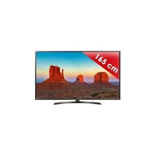 TELEVISEUR LG 65 UK 6400