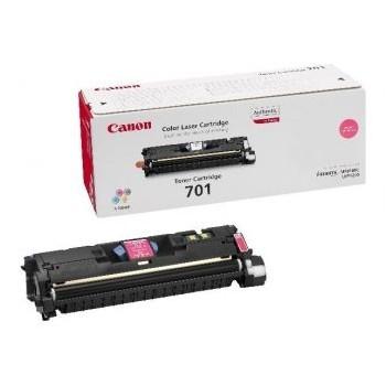 Toner CANON 701 MAGENTA