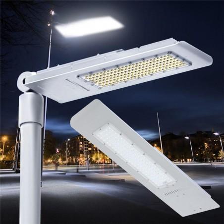 Projecteur De Rue 100 W LumièreBlanche