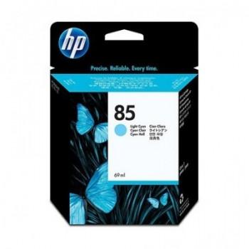 Cartouche HP 85 -Light Cyan
