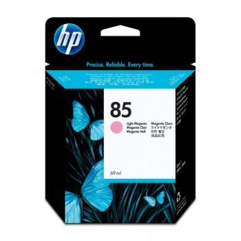 Cartouche HP 85 -Light Magenta