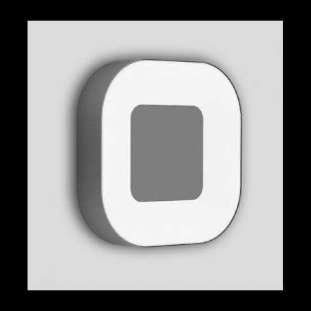 Ublo plafonnier rond 16w