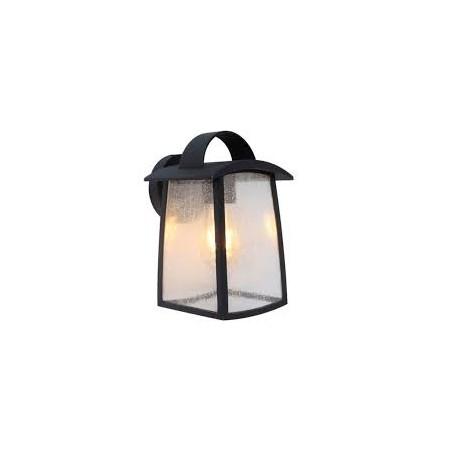 Kelsey, lampadaire petit de 40 w pour sol adpaté aux ampoulesE27