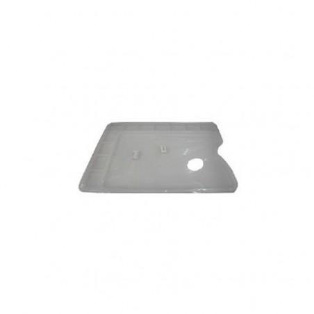 palette plastique rectangulaire( grand model)