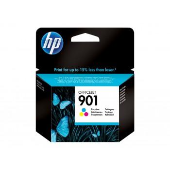 Cartouche HP 901 - Couleur