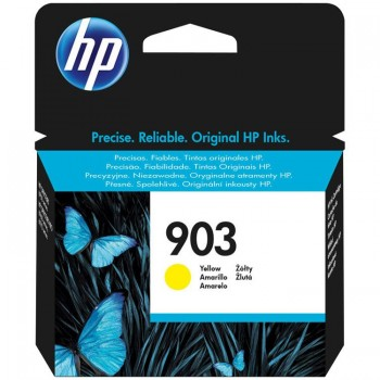 Cartouche HP 903- Yellow