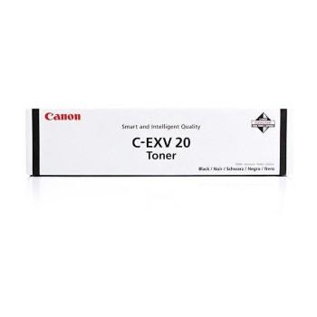 Toner CANON CEXV 20 NOIR