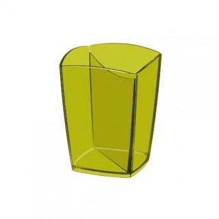 Pot a crayon 530h vert bambou