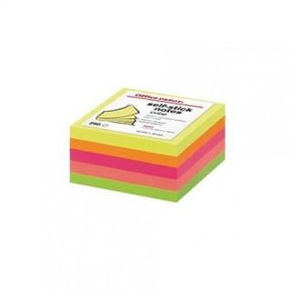 Cube mini feuille 50*50mm