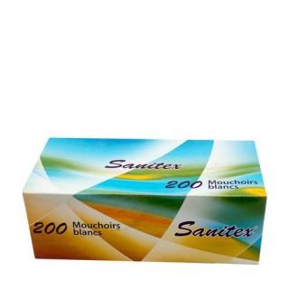 Sanitex Boite Papier...