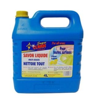 Super Clean Savon Liquide...