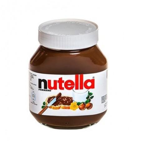 Nutella Boîte De Nutella -...