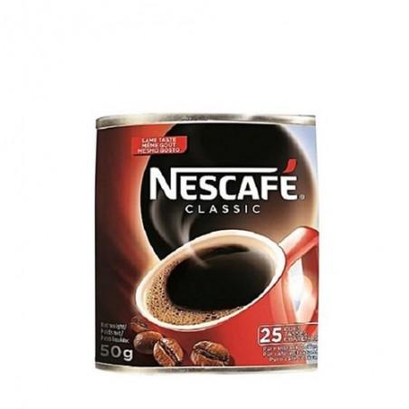 Nescafe Boîte de café - 50G...