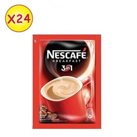 Nescafe Lot De 24 Sachets...