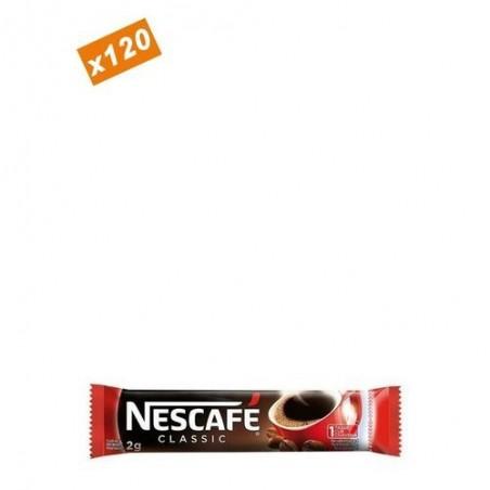 Nescafe Pack De 120 Sachets...