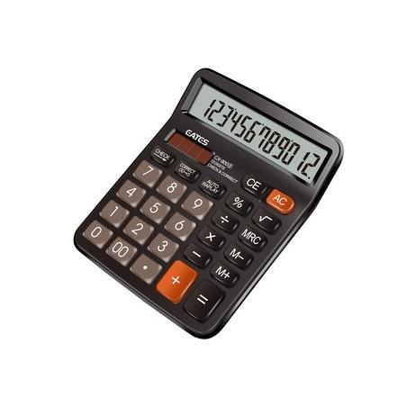 Calculatrice Gates Moyen