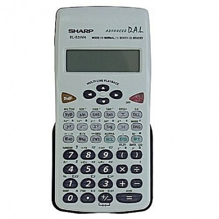 Calculatrice Sharp 183...