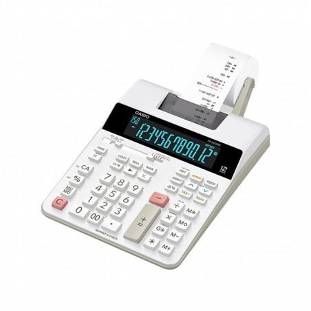 Casio Calculatrice à Bande...